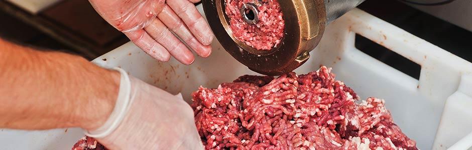 Meat Grinder Las Vegas